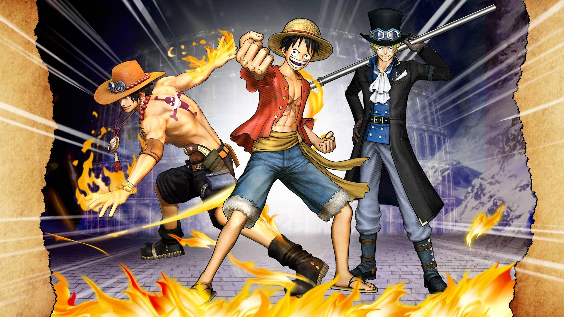 One Piece Pirates Warrior 5 Sequel Game Possible