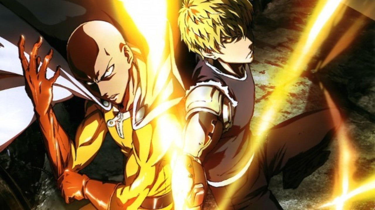 One Punch Man Season 3 Release Date and Trailer