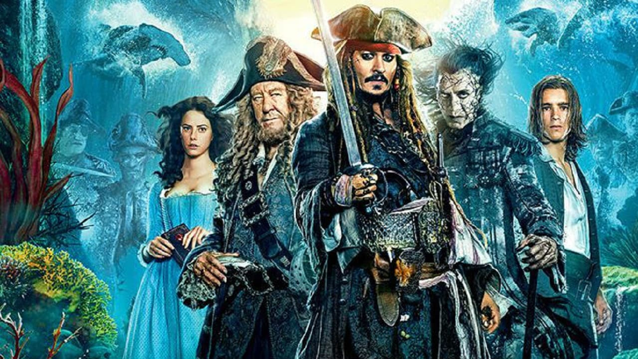 Pirates of the Caribbean 6 Release Date Updates