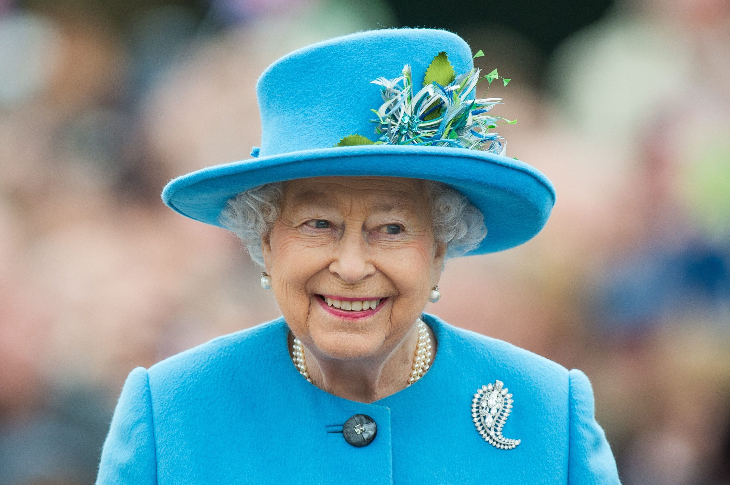 Queen Elizabeth can't continue Royal Duties in COVID-19 Pandemic