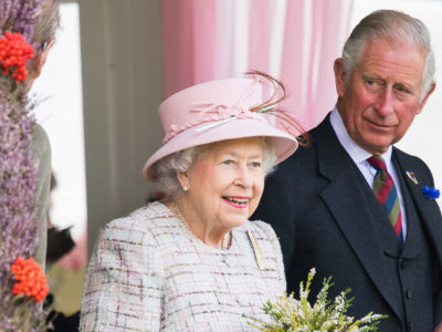 Queen Elizabeth will give the Throne to Prince Charles over the risk of Coronavirus InfectionQueen Elizabeth will give the Throne to Prince Charles over the risk of Coronavirus Infection