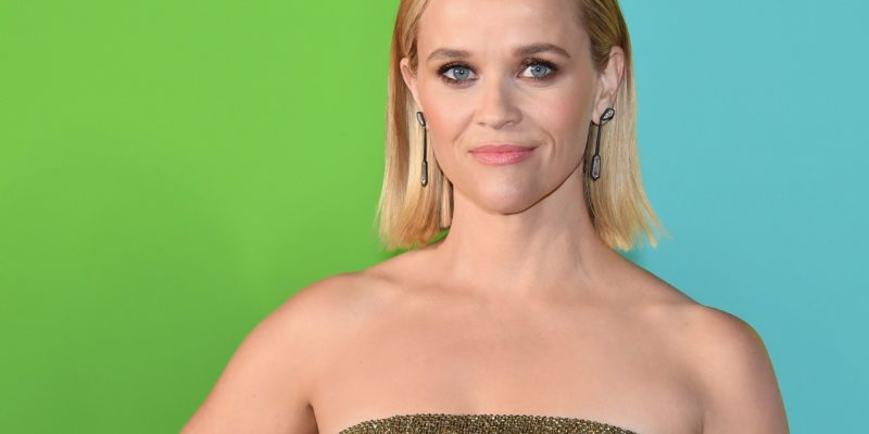Reese Witherspoon Jim Toth Divorce Rumors Actress not wishing Wedding Anniversary in Quarantine