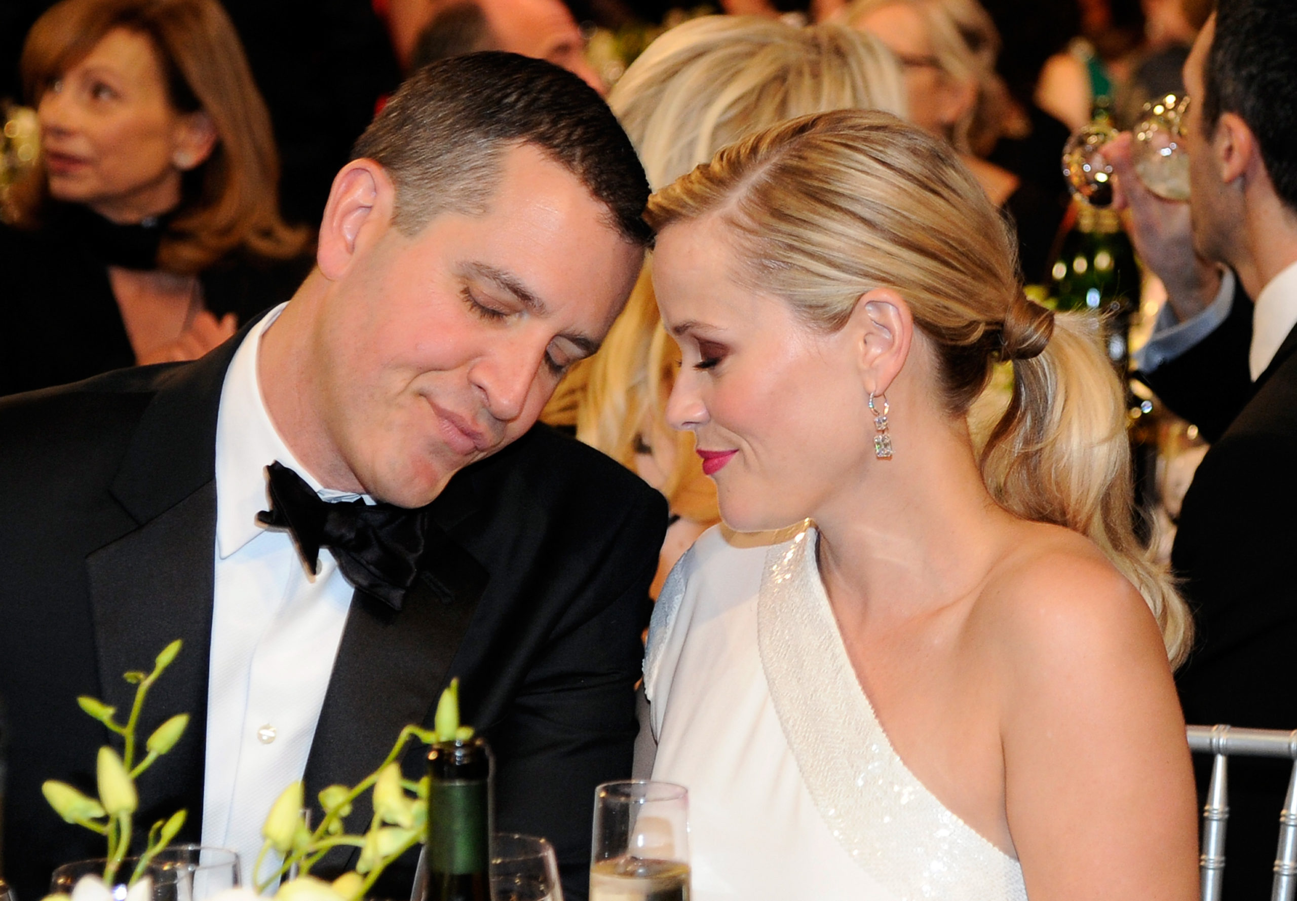 Reese Witherspoon Jim Toth Divorce Rumors and Possible Truth