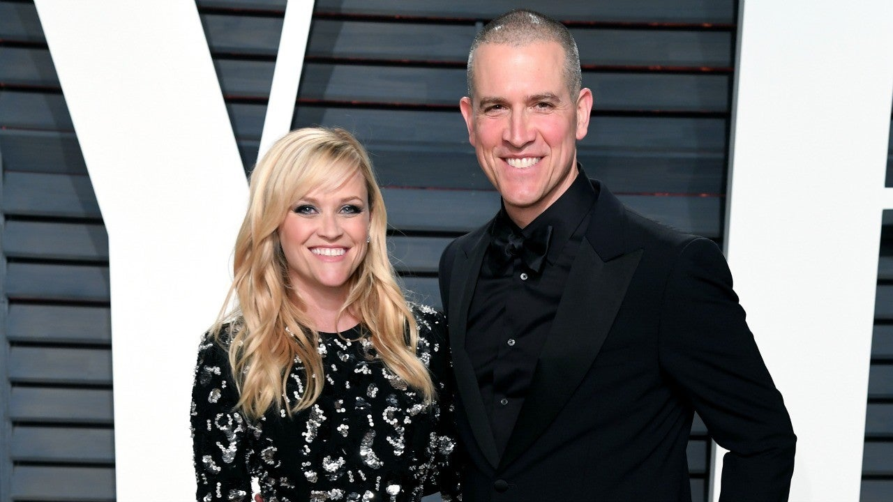 Reese Witherspoon doesn't wish her Husband on their Wedding Anniversary