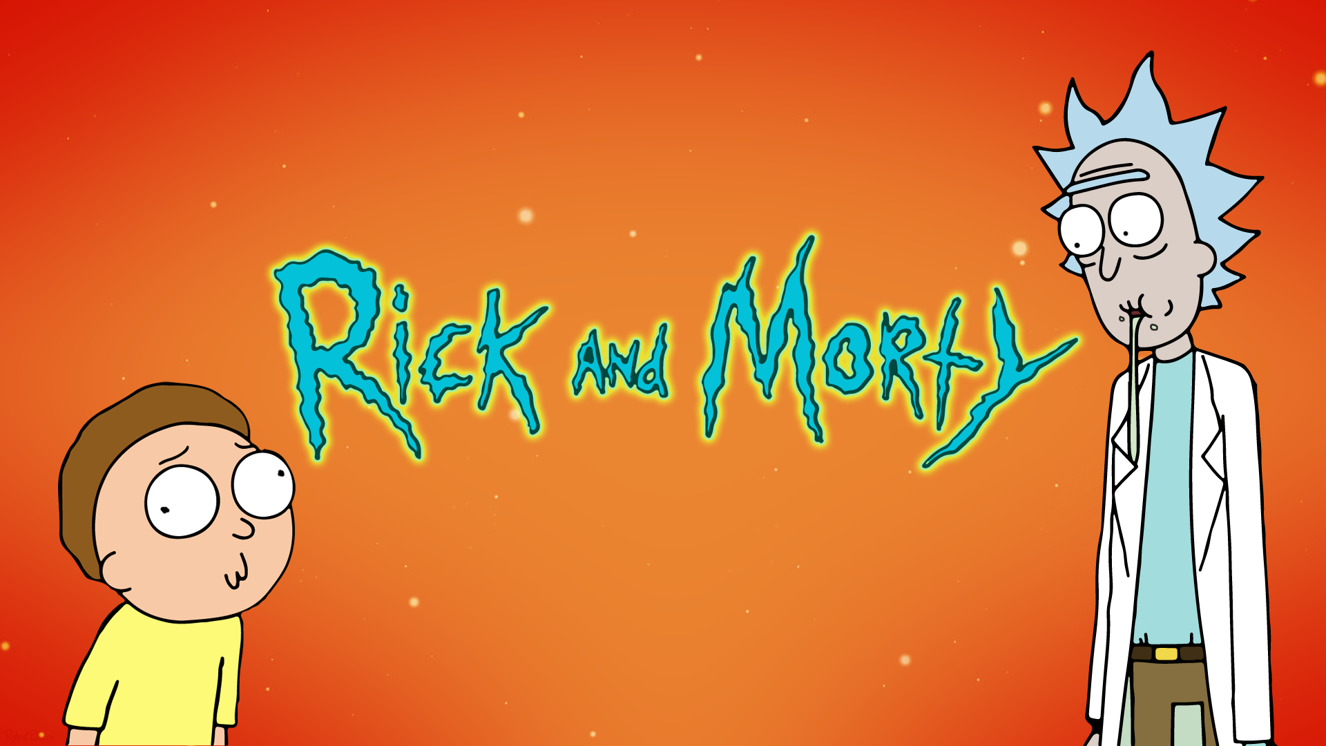 Rick and Morty Episodes releasing Monthly without Splitting the Season