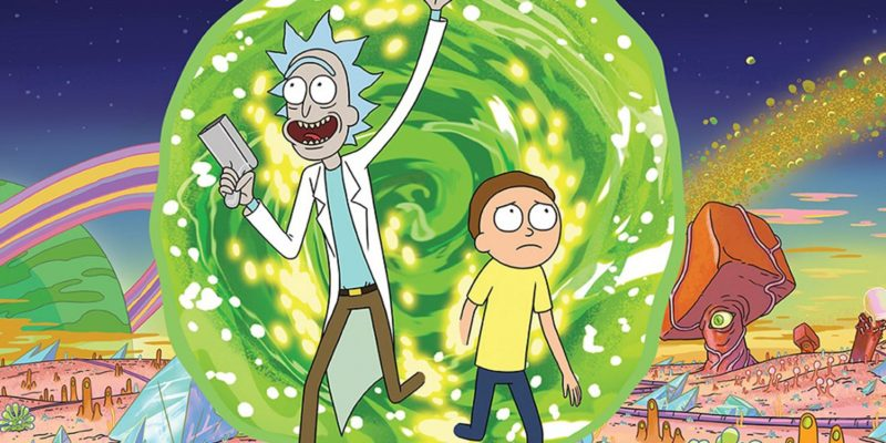 Rick and Morty Season 4 Episode 6 Reactions Fans calls it a Boring Episode without Dark Humor