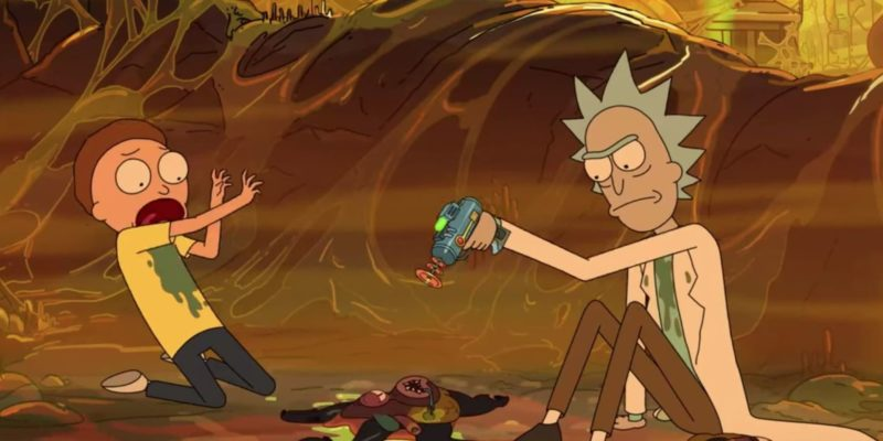Rick and Morty Season 4 Episode 7 Review and Reaction