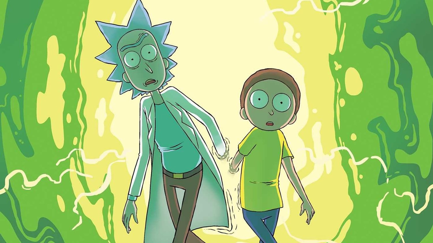 Rick and Morty Season 4 Episode 8 Air Date and How to Watch Online