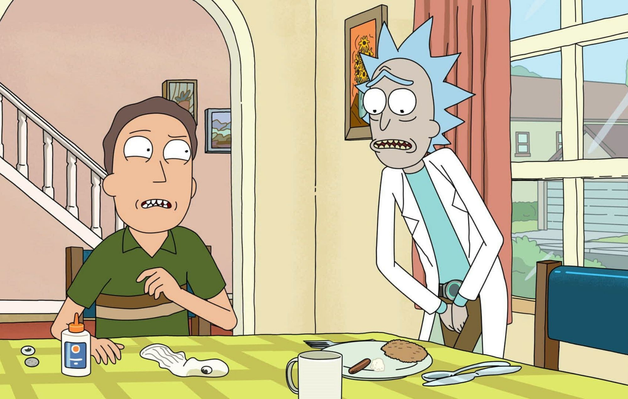 Rick and Morty Season 4 Episode 9 Plot Spoilers and Synopsis