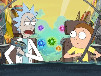 Rick and Morty Season 4 Episode 10 Release Date, Plot Spoilers and Ways to Stream Online the Show