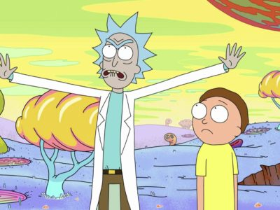 Rick and Morty Season 4 Episode 9 Release Date, Spoilers Smith Family goes on a Trip in Childrick of Mort