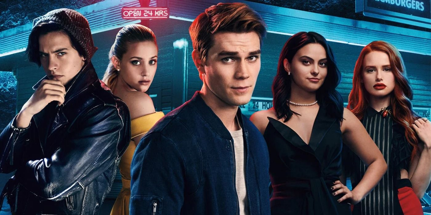 Riverdale Season 5 Release Date and Trailer
