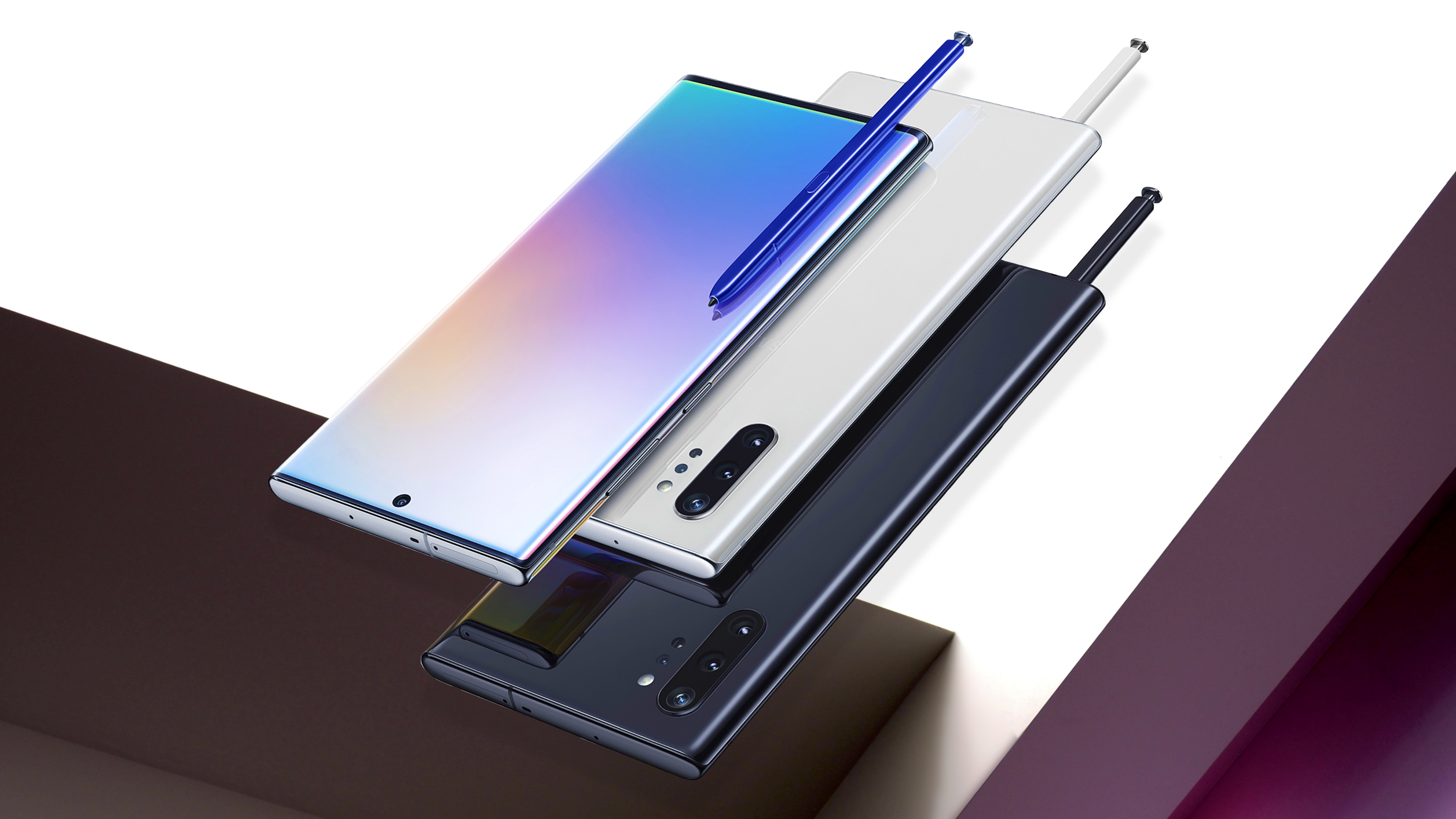 Samsung Galaxy Note 20 Design and Display