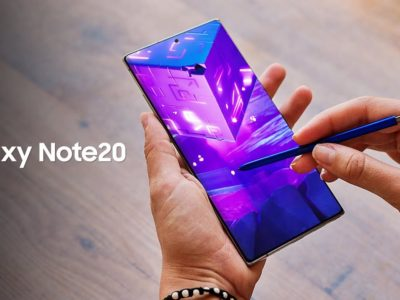 Samsung Galaxy Note 20 Release Date, Design, Features, Specs, Price and More Updates