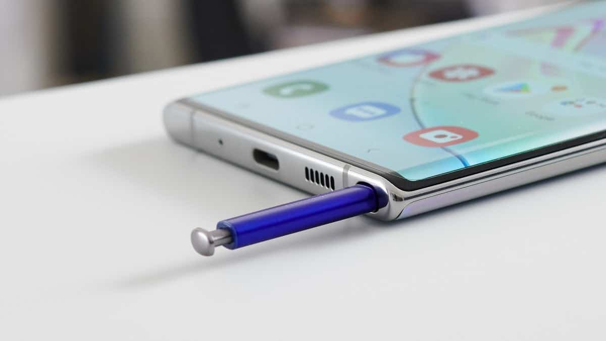 Samsung Galaxy Note 20 Specs and Features
