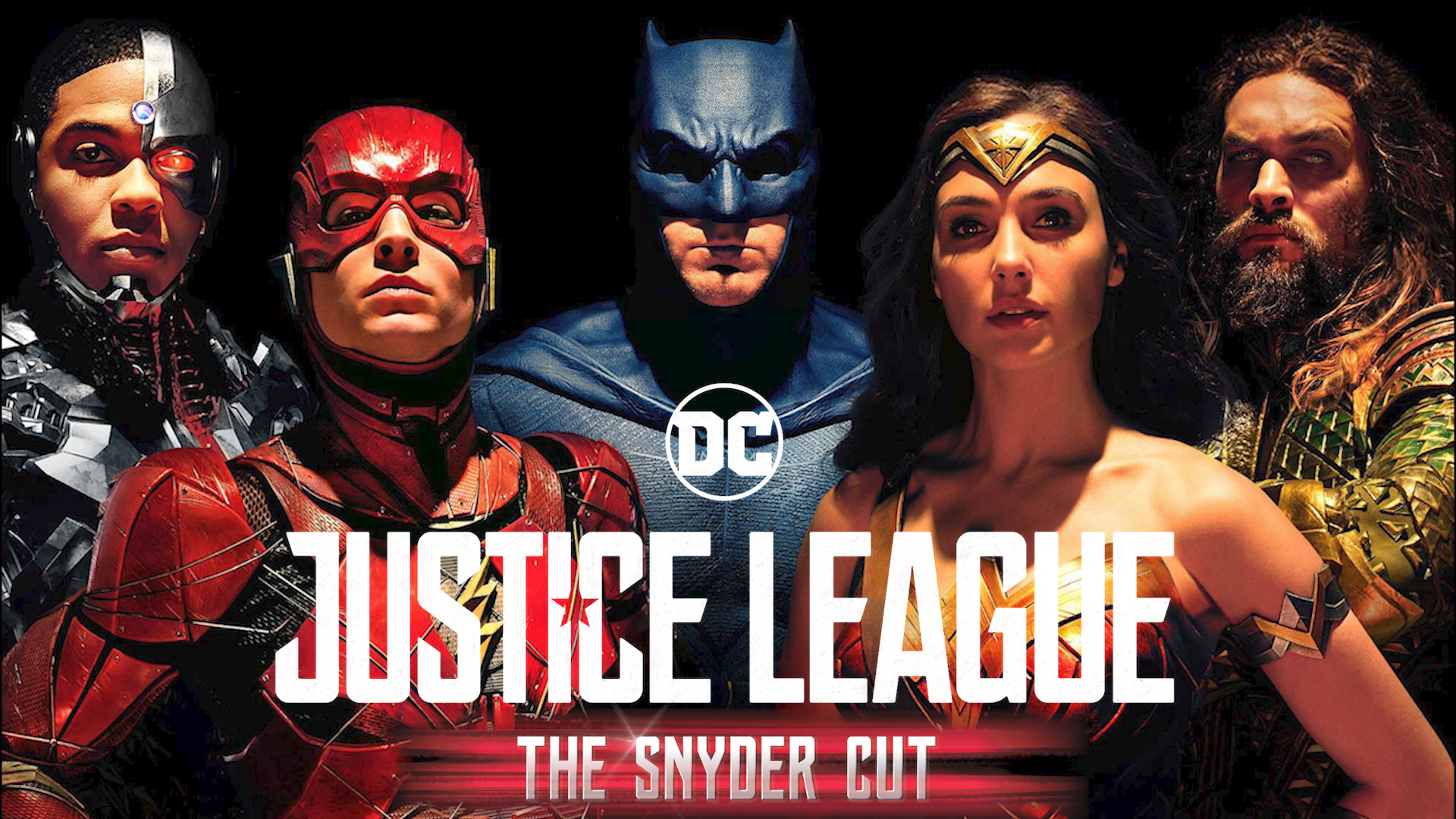 Snyder Cut Plot Details and Difference with Original Justice League