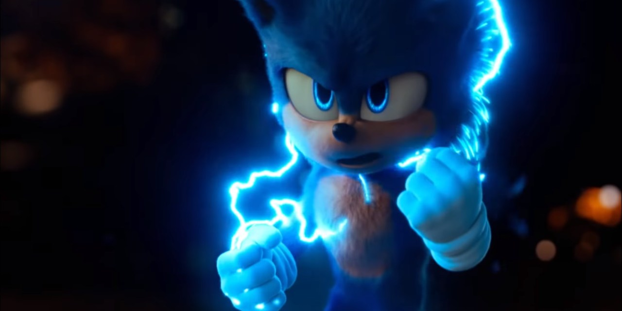 Sonic Sequel Release Date and Trailer