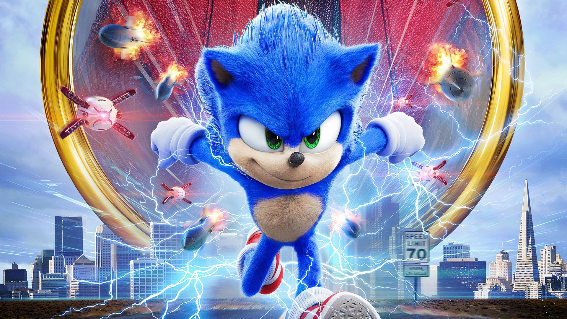 Sonic The Hedgehog 2 Release Date Plausible For 2023 Trailer