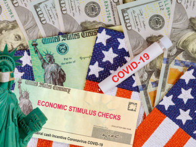 Stimulus Check Details What you need to Know about the COVID-19 Relief Stimulus Payment