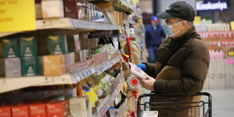 Stores Open During Coronavirus Walmart, Best Buy, Target, Whole Foods, Trader's Joe, Lowe's Food and More Store Timings