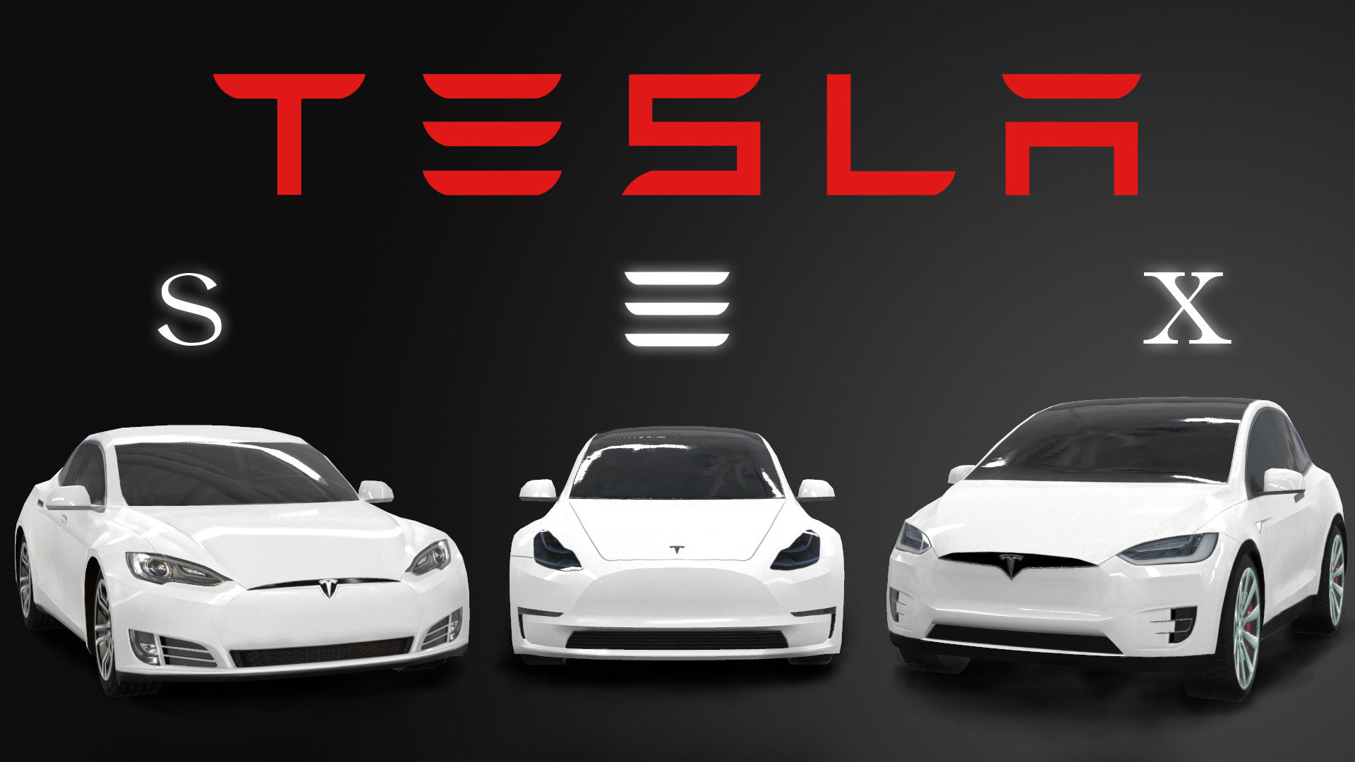 Tesla Cuts Price for Model 3, Model S and Model X