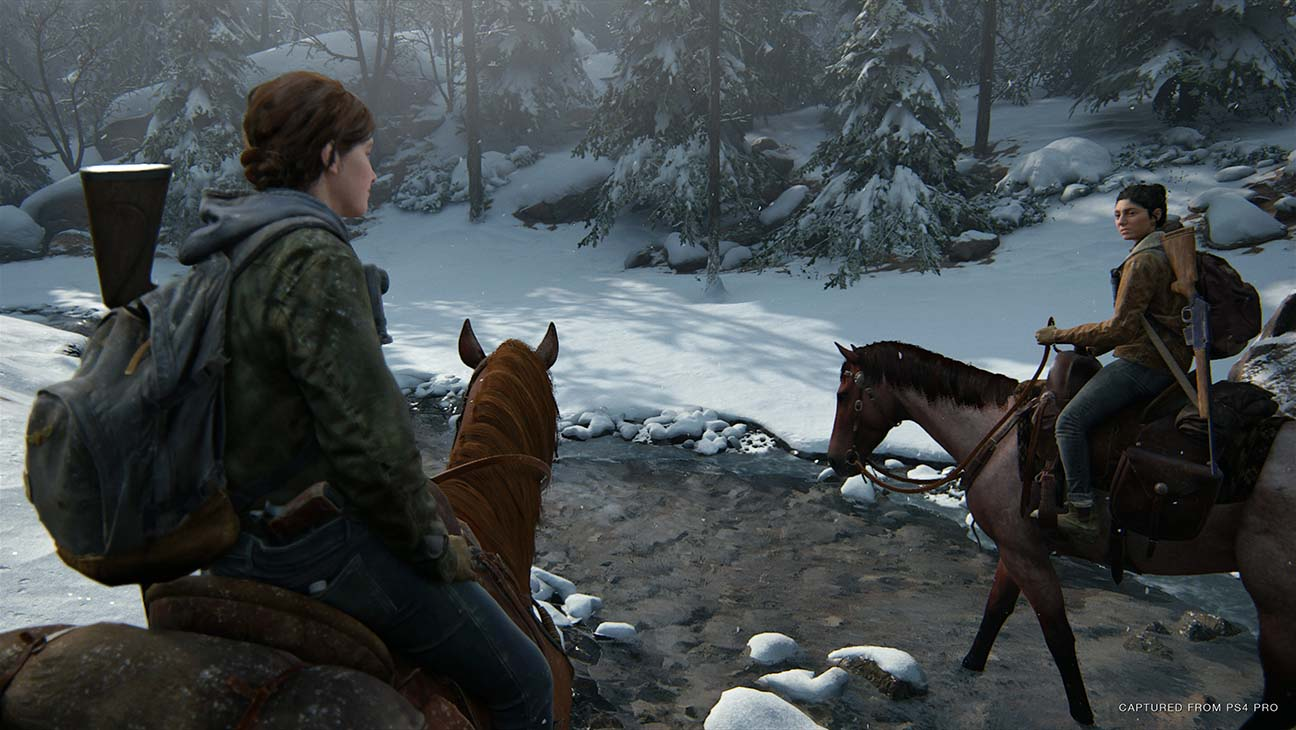 The Last of Us 2 Story, Gameplay and New Features