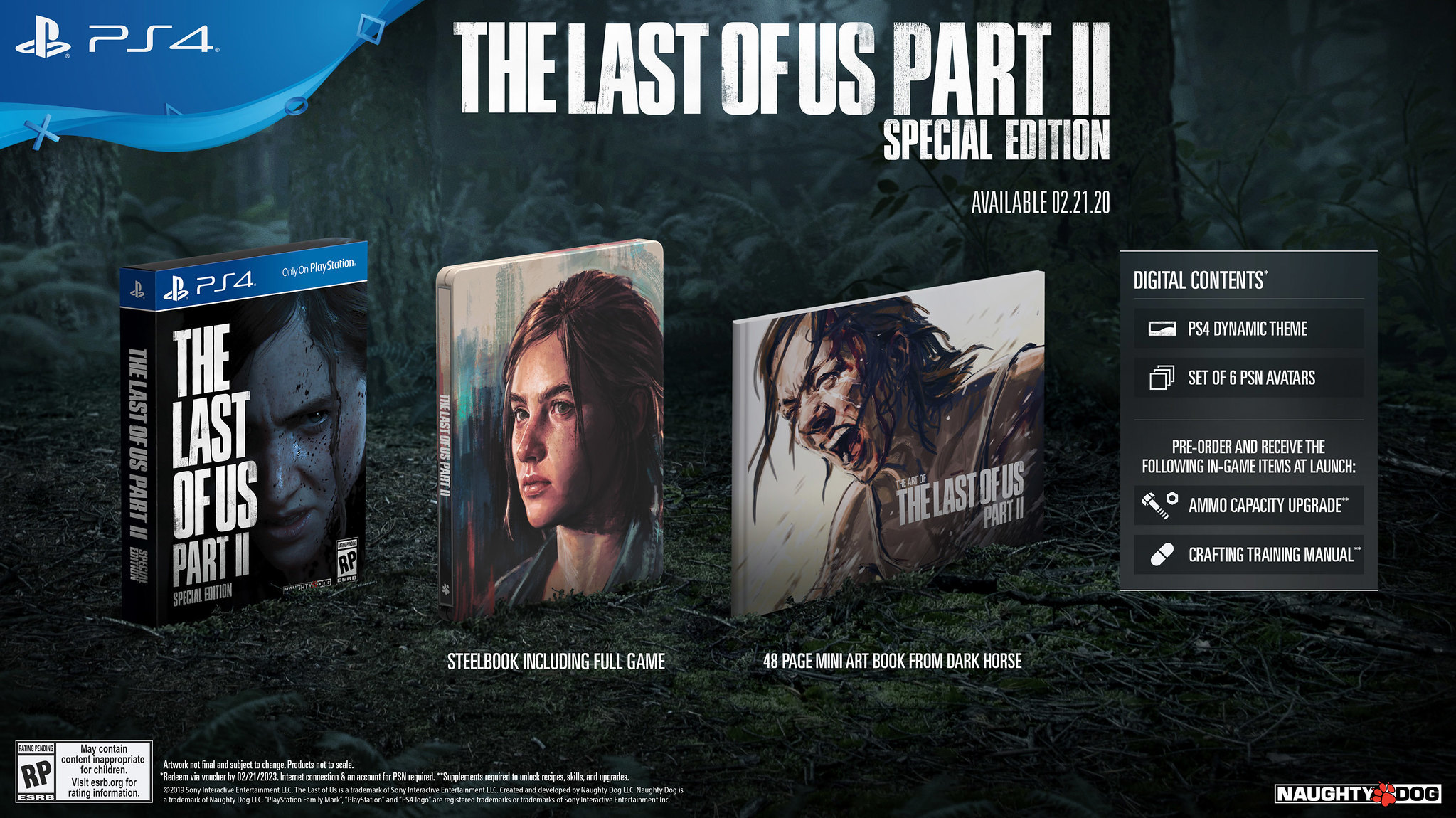 The Last of Us Part II Release Date, COVID-19 Delay and Game Trailer