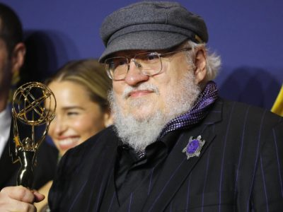 The Winds of Winter Update George RR Martin unable to Publish TWOW before Deadline
