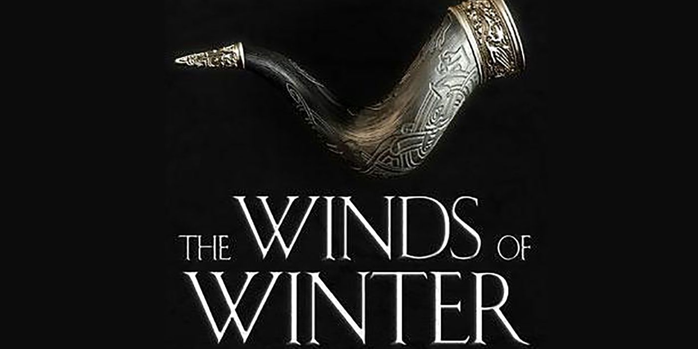 The Winds of Winter will never be Finished