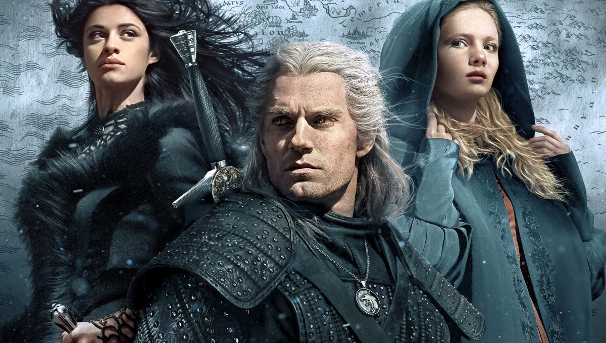 The Witcher Season 2 Release Date and Trailer