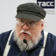 Winds of Winter Release Date George RR Martin vows to finish TWOW before House of the Dragon