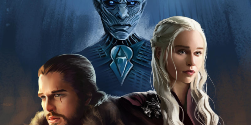 Winds of Winter Release Date Will the COVID-19 force George RR Martin to Finish TWOW Book
