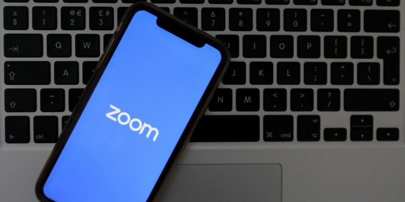 Church services disrupted by outages Zoom says were limited