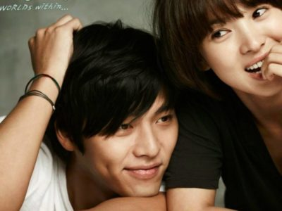 song hye kyo and hyun bin