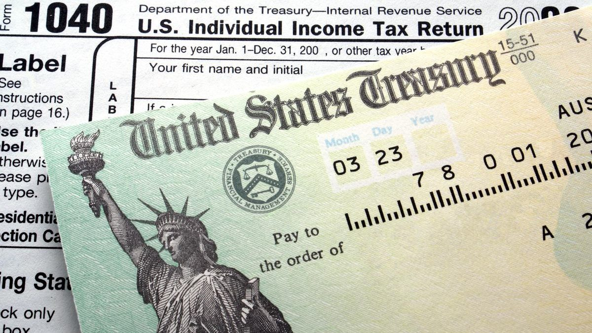 Stimulus Check Payment 2020 Eligibility, Status, and More ...