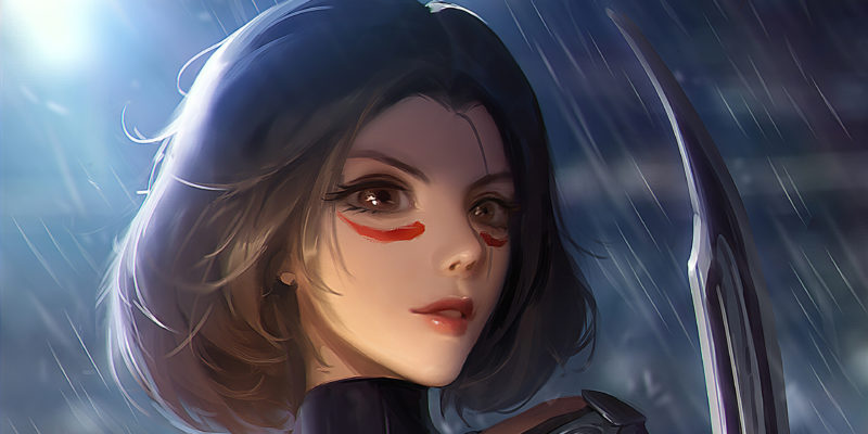 Alita- Battle Angel 2 Plot, Manga Spoilers- Alita will have an Amazing Journey in the Sequel