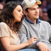 Ashton Kutcher Mila Kunis Divorce Rumors: Mila feels Ashton will leave her like Demi Moore