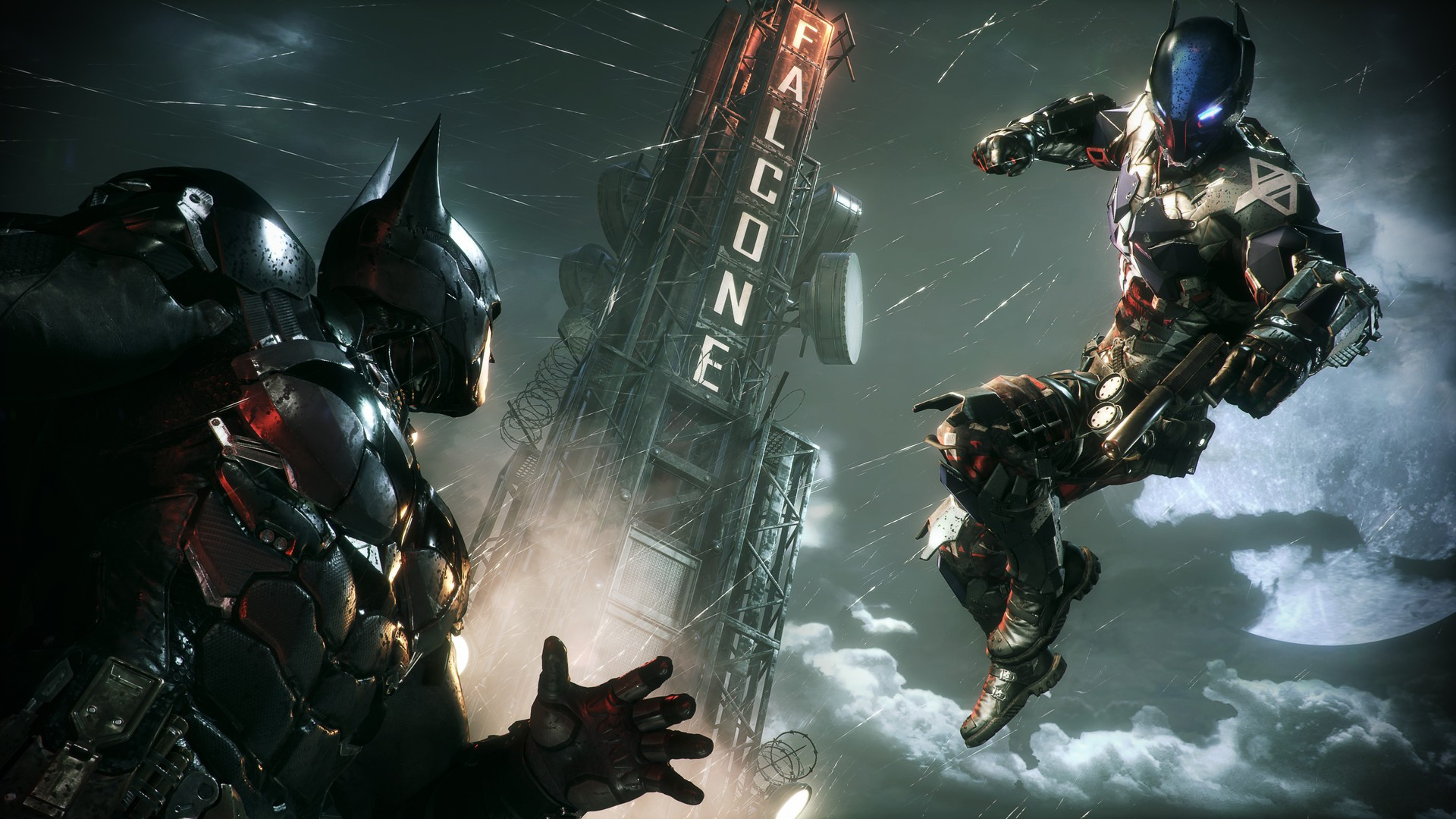 Batman Arkham Sequel Release Date on PS5 and Xbox Series X