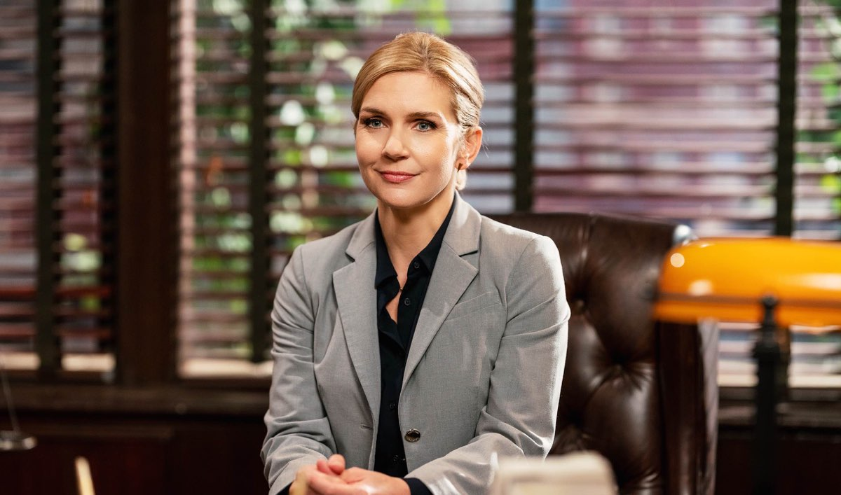 Better Call Saul Season 6 Spoilers reveals Kim Wexler and Jimmy McGill working Together