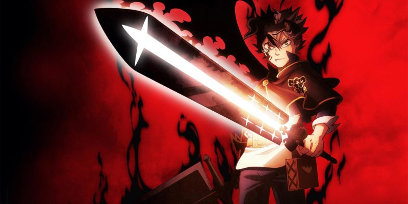 Black Clover Chapter 253 Release Date, Spoilers: Spade Kingdom and ...