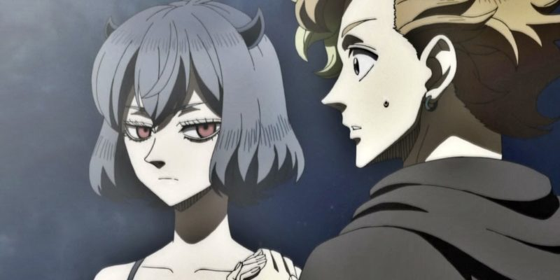 Black Clover Chapter 254 Release Date, Spoilers- Vanica will break out from Nero's Magic Prison