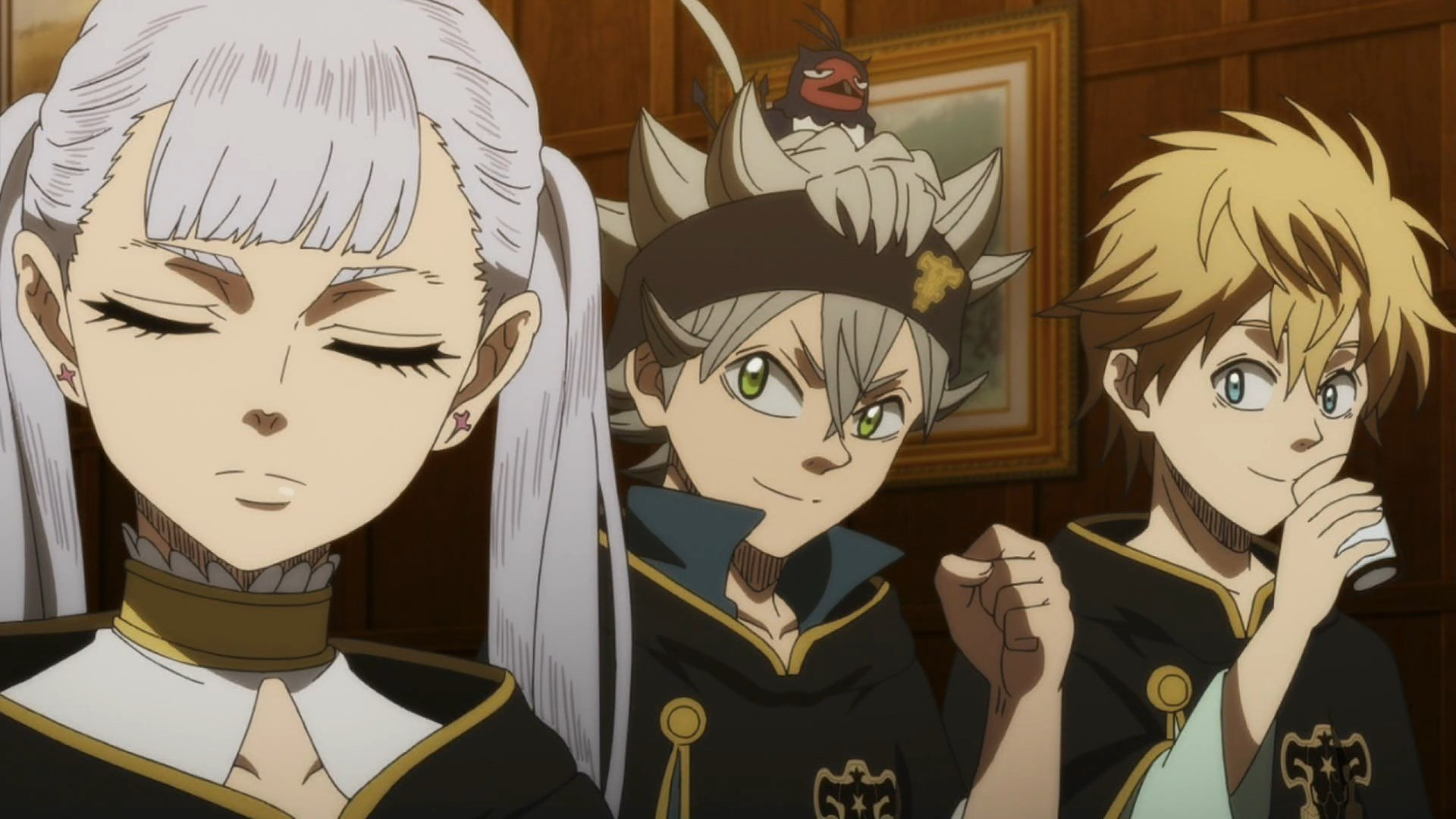 Black Clover Chapter 255 Release Date, Raw Scans and Read Online