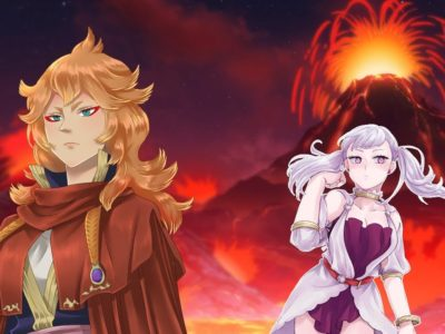 Black Clover Chapter 255 Release Date, Spoilers, Predictions- Megicula will help Noelle to fight Vanica