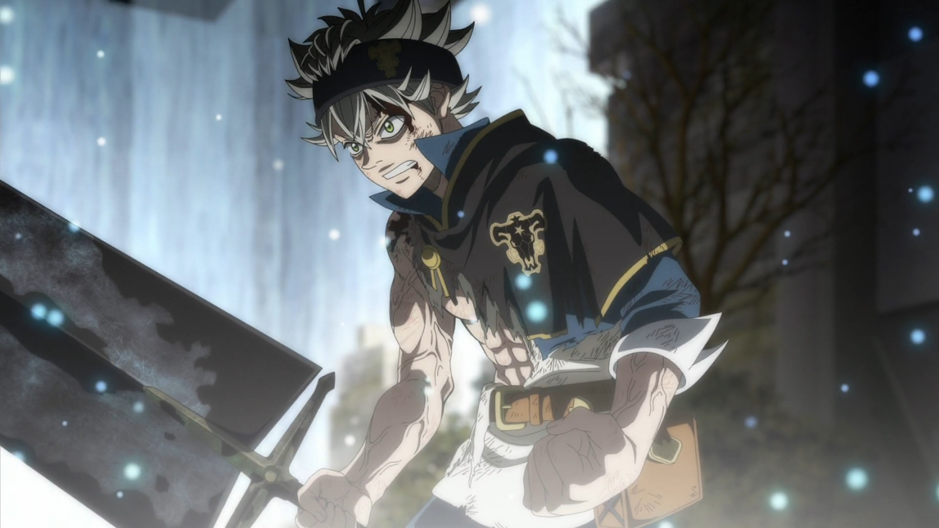 Black Clover Episode 133 Release Spoilers And Other Anime Updates Blocktoro Was it really necessary to find out pain's true identity. black clover episode 133 release