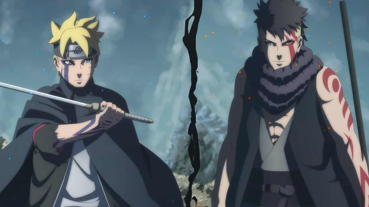 Boruto Chapter 48 Release Date, Raw Scans and Read Online