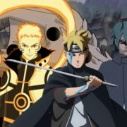 Boruto Chapter 48 Release Date, Spoilers, Theories- Naruto saves Kashin Koji, Jiraiya Mystery Revealed