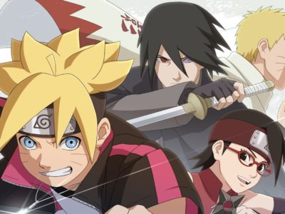 Boruto Chapter 48 Spoilers, Raw Scans Leaks- Naruto will send Kawaki to save Kashin Koji