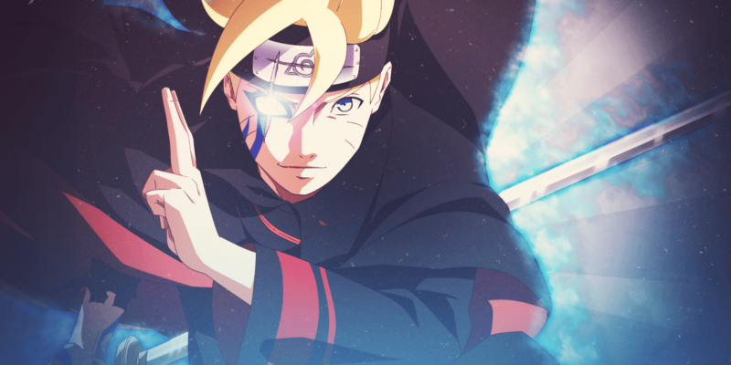 Boruto Episode 155 Release Date Revealed- New Episodes of Anime will Air in the End of June