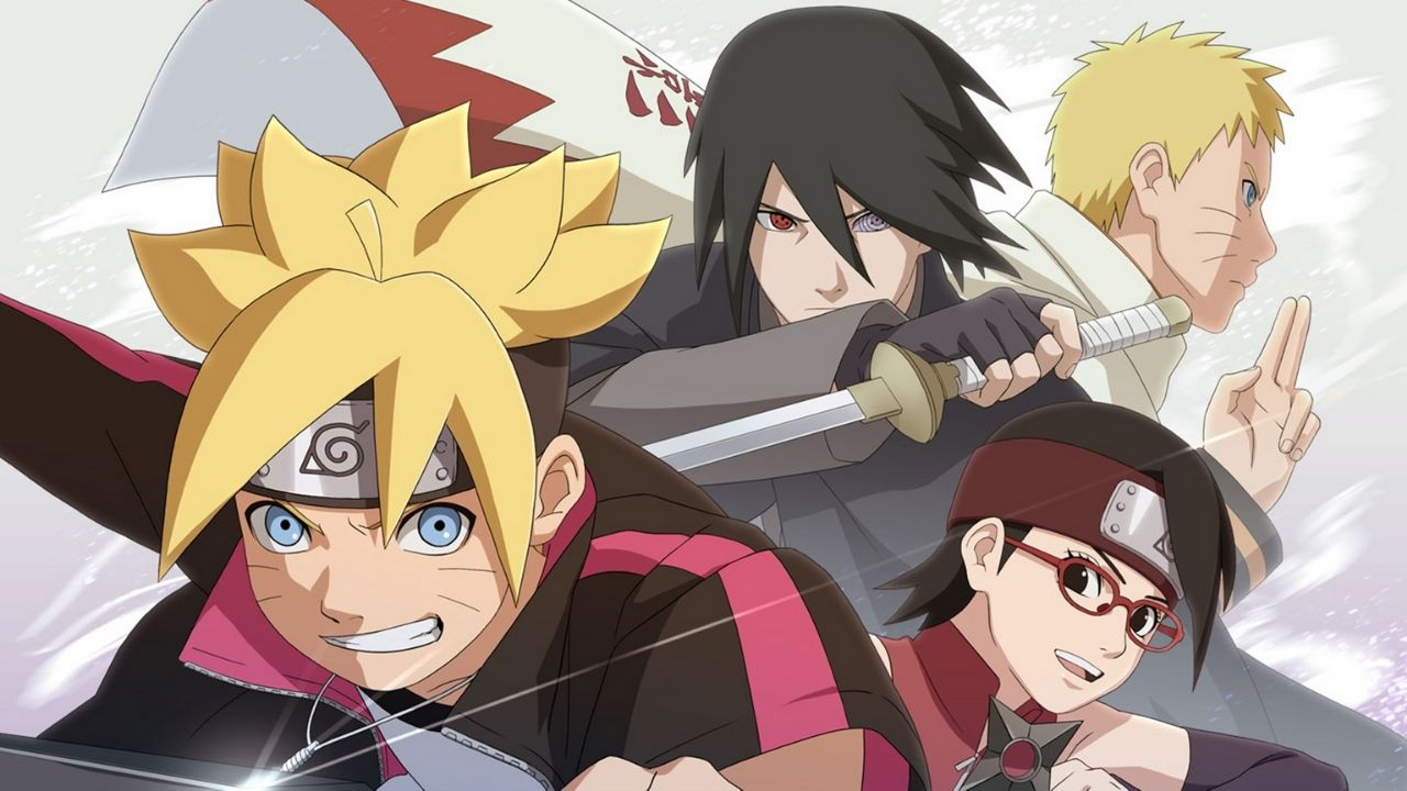 Boruto Episode 155 Release Date Revealed and COVID-19 Delay