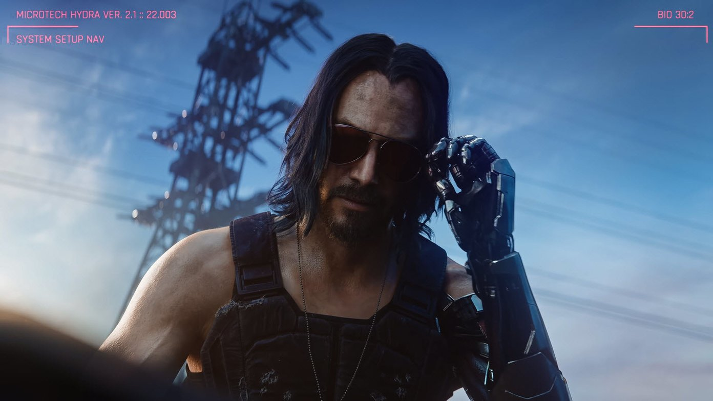 Cyberpunk 2077 will Launch along with PS5 and Xbox Series X